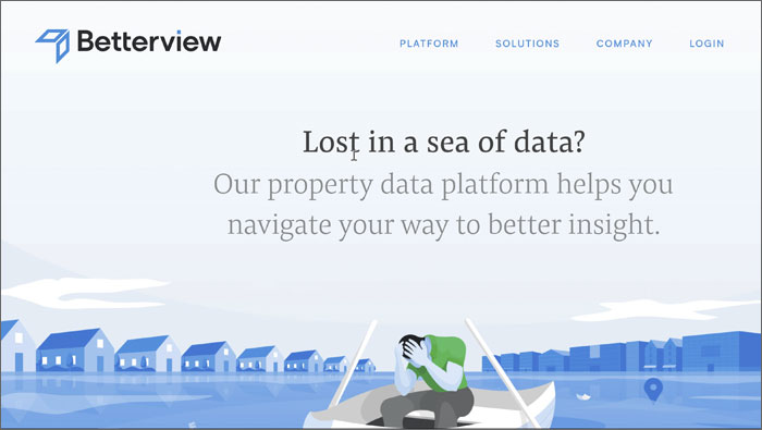 Startup Review – Betterview
